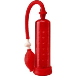 red power pump for penis enlargement