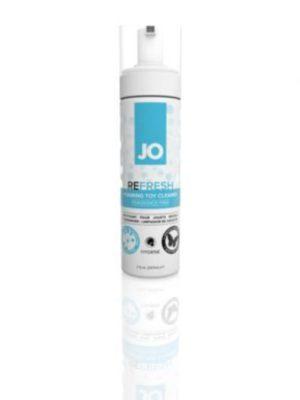 Jo toy cleaner - foaming