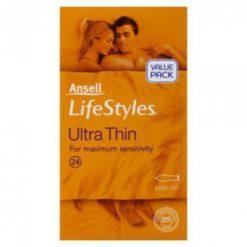 Thin Condoms
