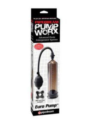 simple cock pump