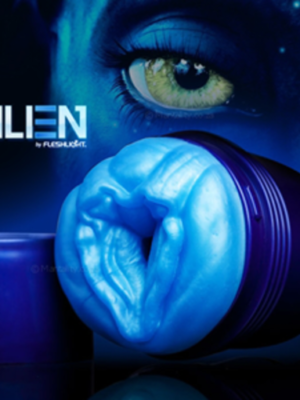 fleshlight alien