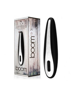 black boom lina