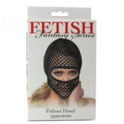 Fishnet Hood