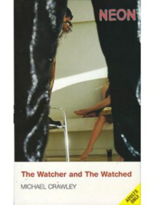 The watcher and the watched novel