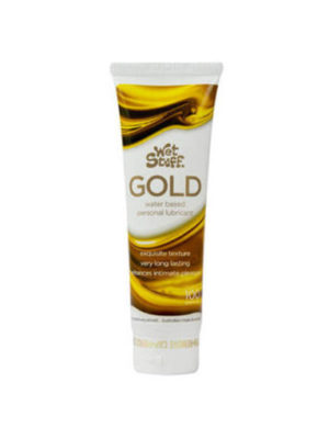 wet stuff gold lubricant
