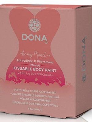 Vanilla Body Paint