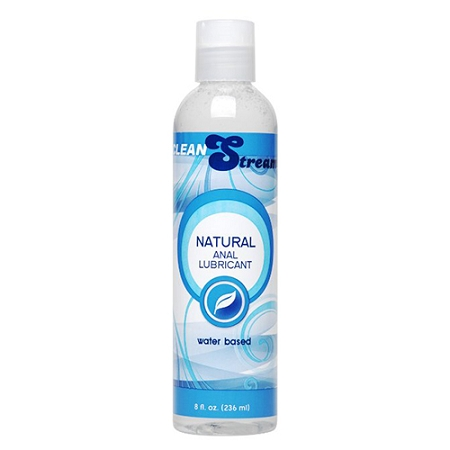 anal lubricant