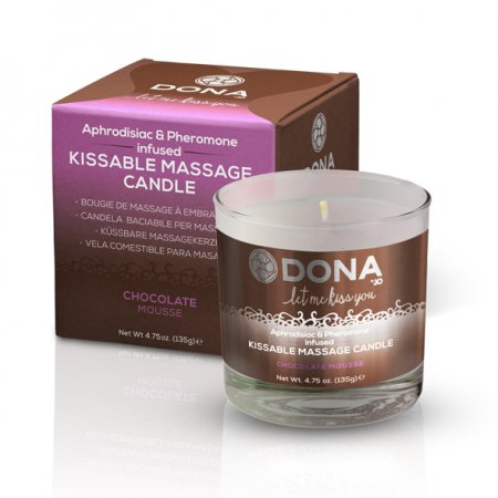 A massage candle makes the perfect adult gift.