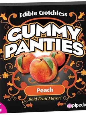 edible panties