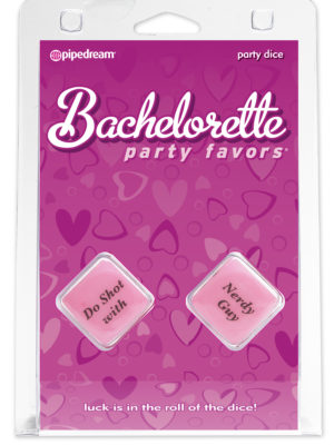 bachelorette dares dice game