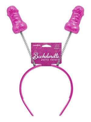 bachelorette headband boppers