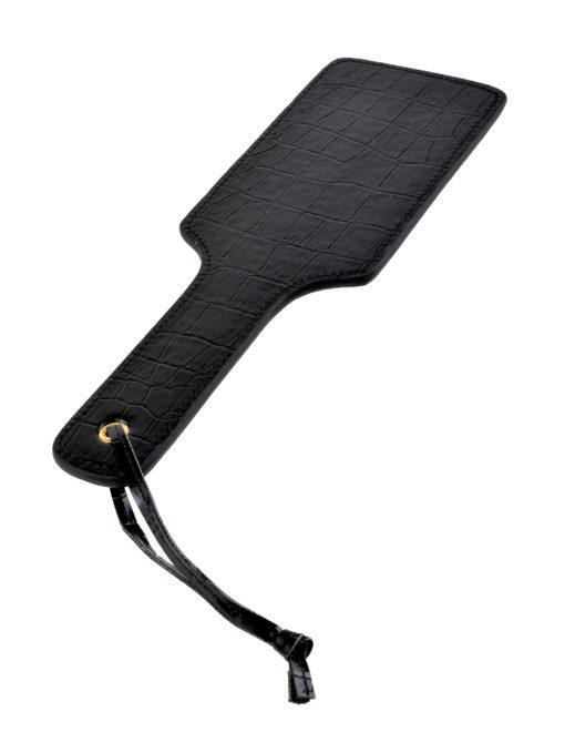black pleasure paddle