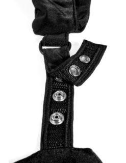 universal strap-on harness