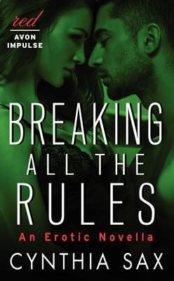 Breaking all the rules adult fiction