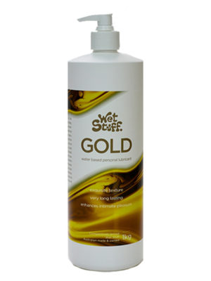 wet stuff gold 1kg lubricant