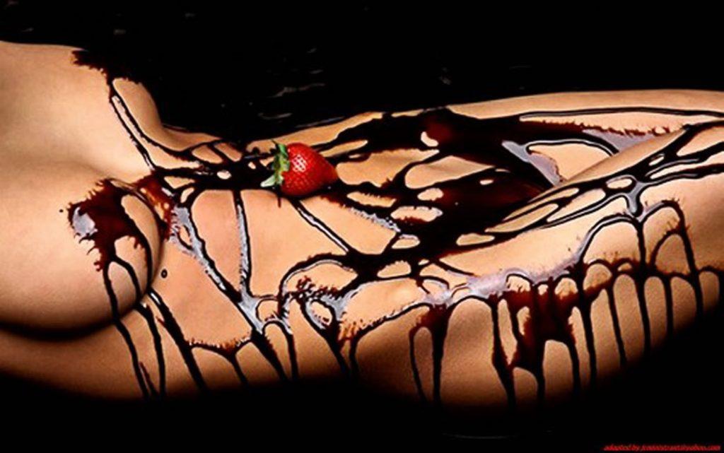 food fetish sex