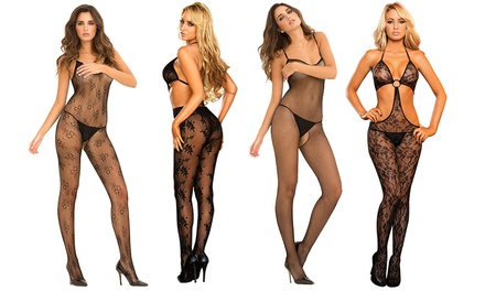 what are bodystockings? are body stockings for me?