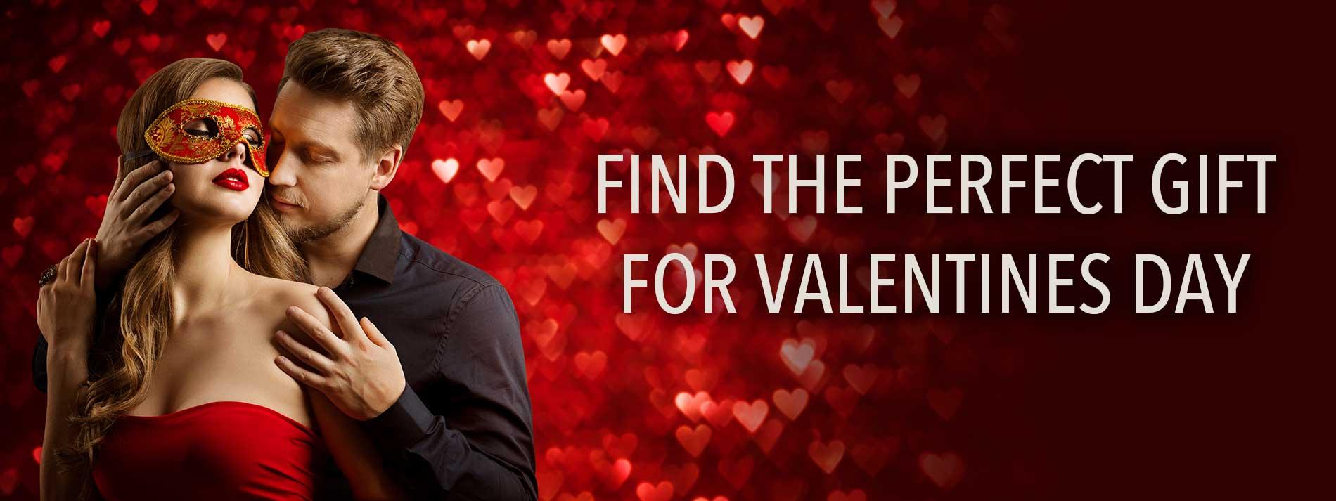 Tabu Valentines Day Gifts