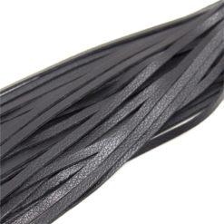 long black flogger tassels