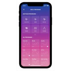 satisfyer dual love app screen