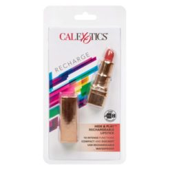 discrete lipstick vibrator