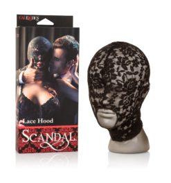 Lace Hood Scandal