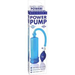 simple cock pump NZ